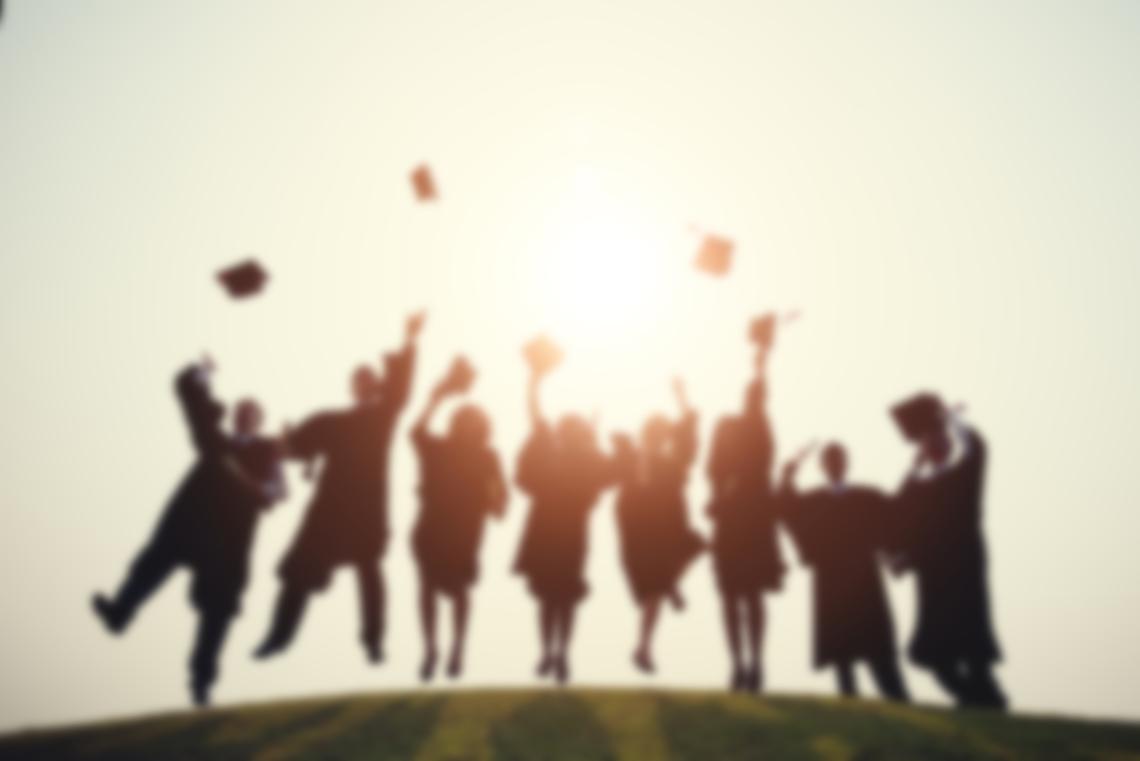 Newly graduate students